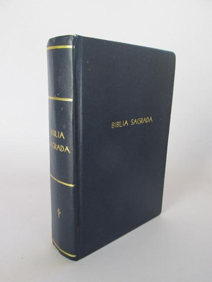 Biblia Antiga Rara Joao Ferreira D Almeida - Ano 1938