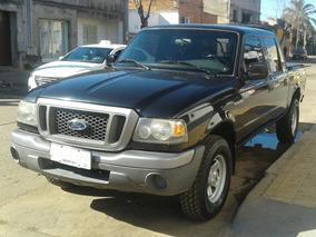 Ford Ranger 2.3 Nafta. Única En Su Estado. ¡no Busque Más!