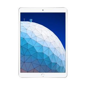iPad Air 3 Apple Tela10.5, 256gb, Prata, Wi-fi + Mv0p2bz/a