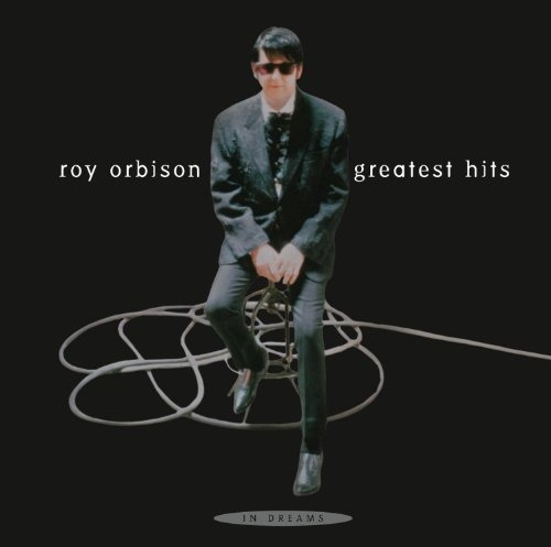 Cd : Roy Orbison - In Dreams: Greatest Hits (cd)