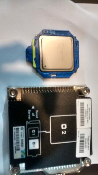 Intel Xeon E5-2609 2.4ghz Quad-core Sr0la Processador