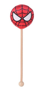 Massageador Marvel Miniso - Homem Aranha