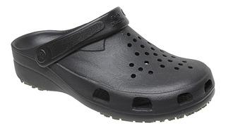 Sapato Babuch Clog Antiderrapante Softworks Bb31 Enfermagem