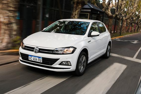 Volkswagen Polo 1.6 Msi Highline Triptonic