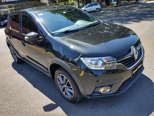 Renault Sandero 2020 Intens Cvt Abasto Motors