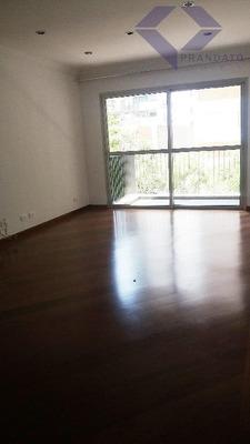 Apartamento Residencial À Venda, Moema, São Paulo. - Codigo: Ap8618 - Ap8618