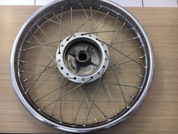 Roda Dianteira Da Bros 150 Original Semi-novo