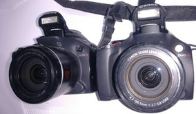 Câmera Canon Sx30 E Sx40