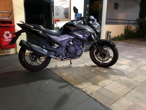 Moto Fazer 250 Yamaha