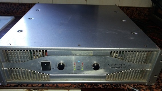 Amplificador American Audio V5001