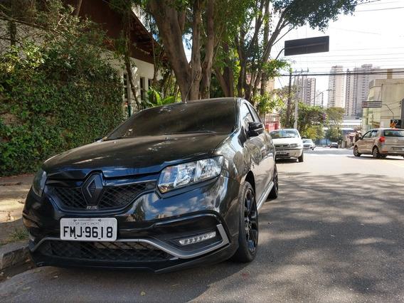Renault Sandero 2.0 Rs Flex 5p 2016