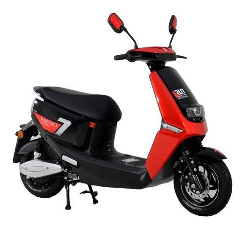 Imagen 1 de 10 de Moto Electrica S-like Yadea