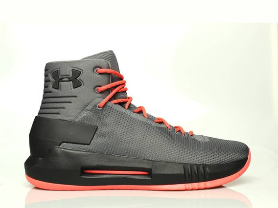 Tênis Masculino Under Armour Drive 4 1298309-040