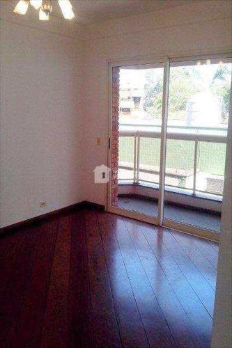 Apartamento Com 4 Dorms, Jardim Ampliação, São Paulo - R$ 700 Mil, Cod: 2030 - V2030