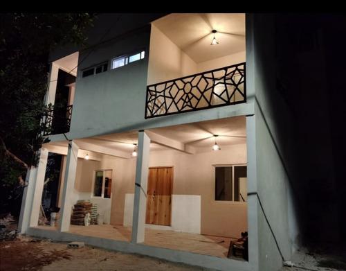 Imagen 1 de 4 de Hermosa Casa En Playas De Yucatan