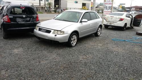 Audi A3 2003 Sucata Para Retirada De Peças