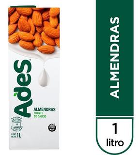 Ades Almendras Tetra 1l