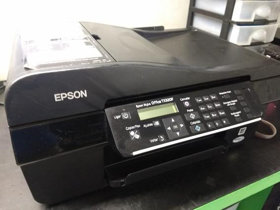 Impressora Multifuncional Epson Tx320f