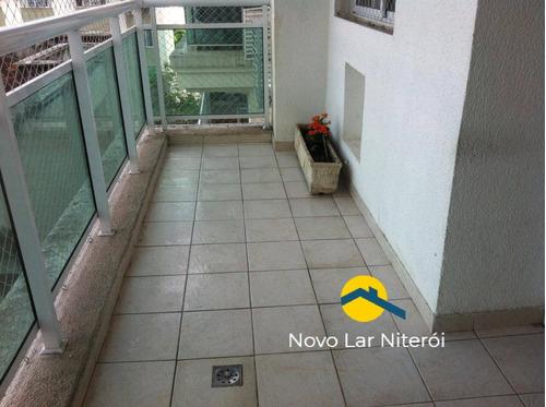 Imagem 1 de 15 de Apartamento Varanda Gourmet 2 Qtos Suíte 1 Vaga Lazer Completo - 200