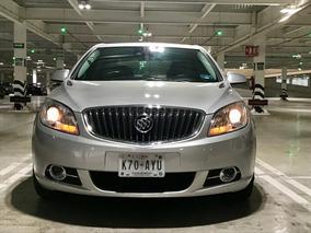 Buick Verano 2.0 Turbo 2015