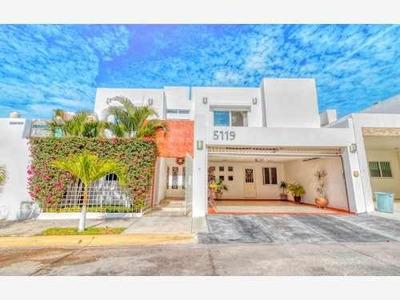 Casa Sola En Venta Real Del Valle Coto 10 Residencia De 4 Recamaras