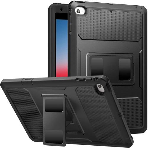 Case iPad Mini 4 Protector Militar Blason Usa 100% Original