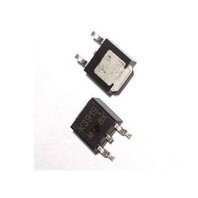Transistor K3919 2sk3919 Novo Pronta Entrega