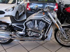 Harley - Davidson / V - Rod 10th Anniversary Edition