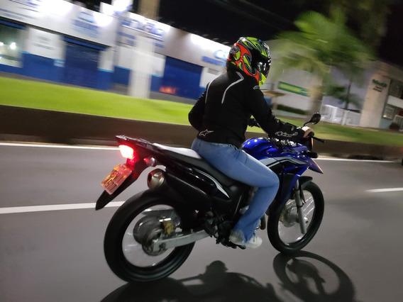 Honda Xre300 2012