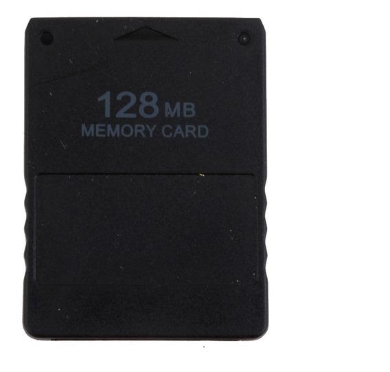 Guardar Dados De Cartão De Memória De 128 Mb Para Ps2 Ps Pla