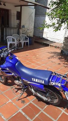 Yamaha Dt200 R