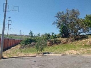 Terreno À Venda, 373 M² Por R$ 250.000,00 - Condomínio Ibiti Reserva - Sorocaba/sp - Te0448