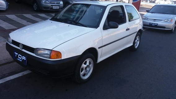 Gol 1.0 Mi Special 8v Gasolina 2p Manual