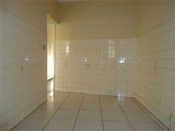 Casa Térrea Vila Nivi 2 Dor, Quintal 1 Vg, R$ 2.100,00 - 169-im399635
