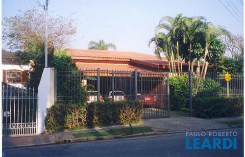 Casa Térrea - Brooklin  - Sp - 72723