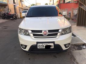 Fiat Freemont 2.4 Precision 5p 2014