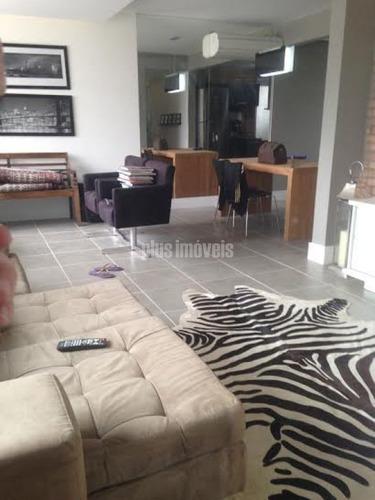 Excelente Apartamento Na Vila Nova Conceição - Pj47570
