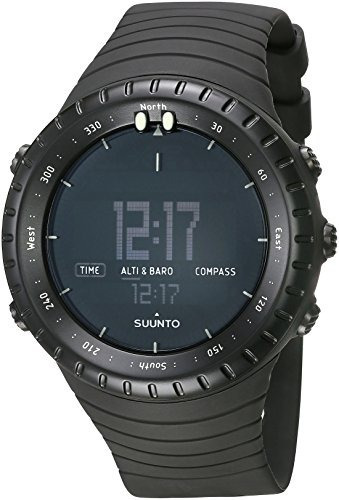Reloj Suunto Core All Black - Militar