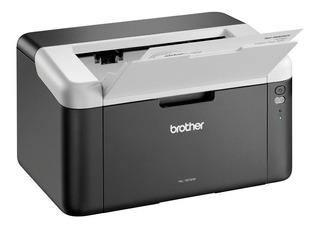 Impresora Laser Brother Monocromo Hl-1212 Usb Wifi