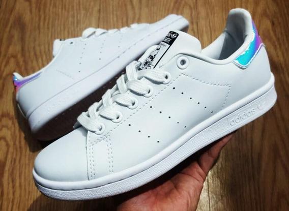 Tenis Zapatillas adidas Stan Smith