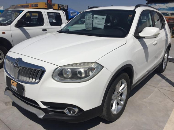 Brilliance V5 1.5 Mt Ac 2015