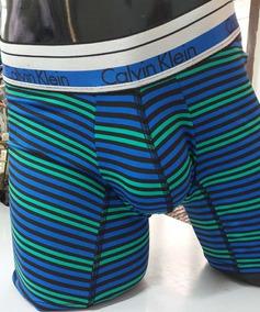Boxer Calvin Klein X 12 Unds Hombre Promocion