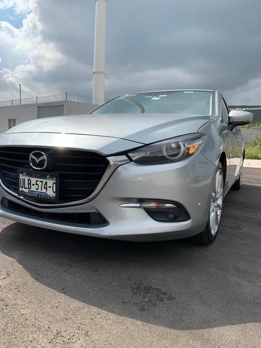 Imagen 1 de 15 de Mazda 3 2018 2.5 S Grand Touring Hchback At