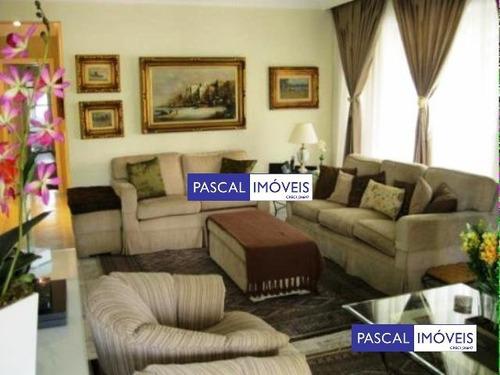 Imagem 1 de 15 de Apartamento Campo Belo 04 Dormitorios 02 Vagas - V-9278