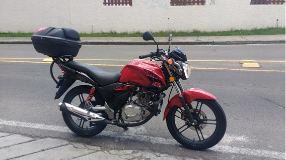 Suzuki Gsx 125 R Modelo 2020, Prácticamente Nueva! Compra Ya