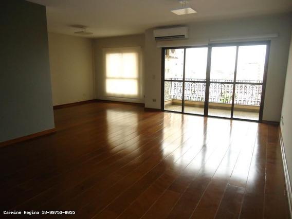 Apartamento Para Venda Em Presidente Prudente, Vila Ocidental, 3 Dormitórios, 3 Suítes, 4 Banheiros, 2 Vagas - 018_1-845435