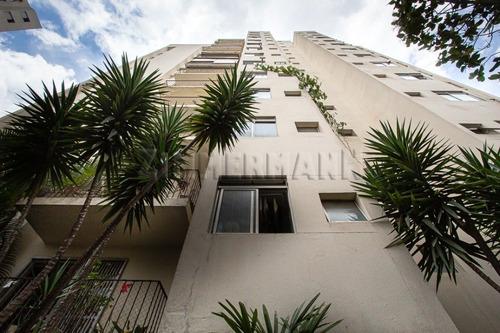 Apartamento - Itaim Bibi - Ref: 123501 - V-123501