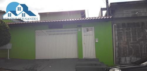 Sobrando Em Condomínio Parque Boturussu - 61