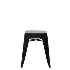 Piso Form Design Tolix Negro
