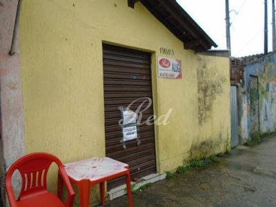 Salão - R. Dolores De Aquino - Jundiapeba - Mogi Das Cruzes - Sl0179